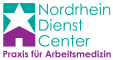 Nordrhein Dienst Center Logo